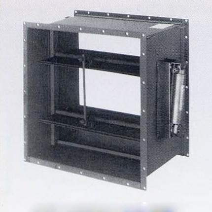 PFVD角型(自動復帰式)