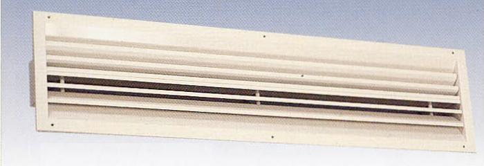 SL-Ⅱ型(2方吹出型)