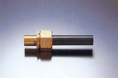 鉛管用ビニル継手(KBニップル)