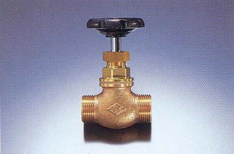 甲止水栓(JWWA-B108)